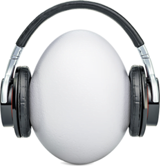 Huevo con cascos